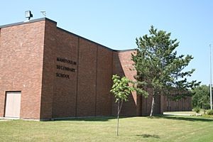 Manitoulin Secondary School
