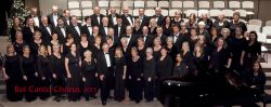 The Bel Canto Chorus is celebrating its 40th season of making music